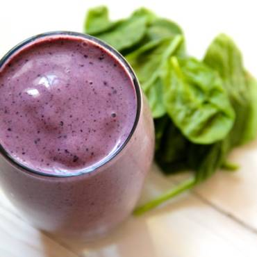 Superfood Protein Smoothie
